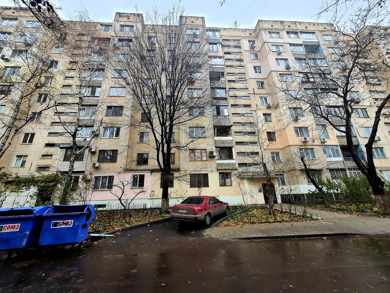 продажа двухкомнатной квартиры номер A-156804 в Киевском районе, фото номер 12